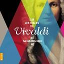 Rinaldo Alessandrini Vicari Francesca Concerto Italiano - Concerto in F Minor RV 297 L hiver III Allegro Lento Allegro