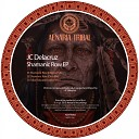 JC Delacruz - Shamanic Row Dub