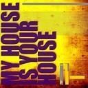 Jason Rivas Instrumenjackin - House Fever Instrumental Club Edit