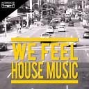 Jason Rivas Instrumenjackin - House Fever Classic Instrumental Mix