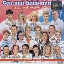 Puiu Codreanu si Ionela Clepa - Toata Lumea Asa Imi Spune