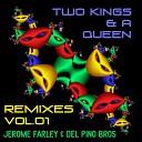 Gregg Morrish feat Keylas - Remember Jerome Farley and Del Pino Bros Remix