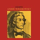 Andre Tchaikowsky / Chopin