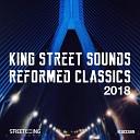 Tiger Stripes - Rasmus Plays The Marimba Supernova Row Mix