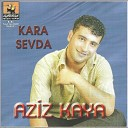 Aziz Kaya - Kara Sevda