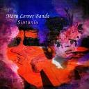 Maru Lerner Banda - Godzilla