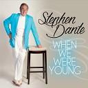 Stephen Dante - You Belong to Me