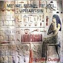 Stephen Duster - Peace War