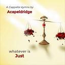 Acapeldridge - In the Garden