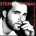 Stephen Thomas - Saving Grace