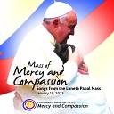 Papal Concluding Mass Choir - Glory to God