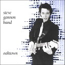 Steve Gannon Band - back in the u s a