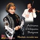 adriana ochisanu - Jocul vatajailor
