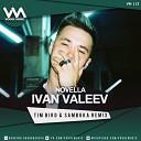 Ivan Valeev - Novella (Tim Bird & Sambuka Radio Remix)