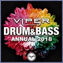 сборник - Drum Bass Annual 2018