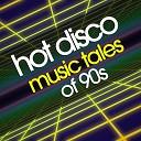 Romina Johnson feat Norma - My Forbidden Lover Bini Martini Classic Disco Mix