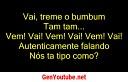Gootie Lyric Video - MC Fioti Bum Bum Tam Tam letra