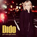 Girl Who Got Away (Deluxe) CD1