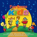 The Countdown Kids - The Grandfather Clock