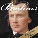 Johannes Brahms - Bulemanns Haus Intro Musik Johannes Brahms 1 S