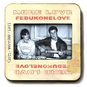Feduk - Луна (Acoustic Version)