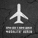 Roma Guasta Depha Beat - Modalit aereo