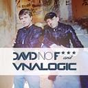 David No Fuck feat Vnalogic - La Cocaina