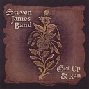 Steven James Band - Saving Grace