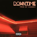 DOWNTIME (prod. by CAKEBOY)