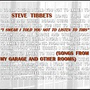 Steve Tibbets - You Were Too Young and Then Got Too Old
