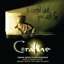 Музыка из Рекламы Nina L'Eau by Nina Ricci - End Credits (OST Coraline) (zaycev.net)