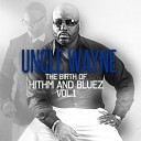 Uncle Wayne - Red House