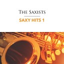 The Saxists - New Kid In Town