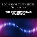 Rockridge Synthesizer Orchestra - Marguerita Time