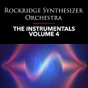 Rockridge Synthesizer Orchestra - New Kid In Town