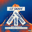Cardi B DJ Snake Selena Gomez Ozuna - Taki Taki NIKI Jaun Paula Remix