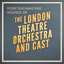 London Theatre Orchestra Cast - Music Of The Night