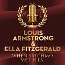 Ella Fitzgerald - Rhythm And Romance Rerecorded