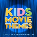 Soundtrack Studio Ochestra - Daughters Of Triton from the movie The Little Mermaid Rerecorded