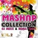 AK-47 feat. Noggano, Guf vs. Andrea Donati - Respeсt (Roma TwiST & DJ MEXX Mash Up 2k13)