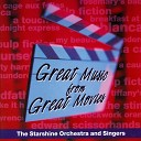 Starshine Orchestra - Moon River From Breakfast At Tiffany s