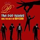Mr Entertainer Karaoke - You Needed Me In the Style of Ronan Keating Karaoke Version