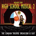 London Theatre Orchestra Cast - You Are The Music In Me Original