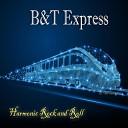B T Express - Rail Grinder