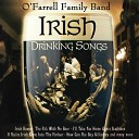 O Farrell Family Band - The Pub With No Beer