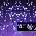 Art In Motion feat Christian Hemara - Animal Inside You Bass Club Mix