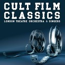 London Theatre Orchestra Singers - Theme From Dirty Harry