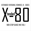 Xtended 80 - Non Stop Dance Mix vol 09