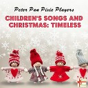 Peter Pan Pixie Players - It Came Upon a Midnight Clear