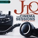 The Cinema Sessions